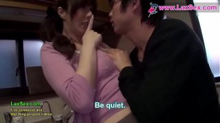 LaxSex.com  Jav Sex with my lecherous wife