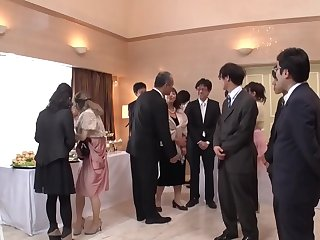 [DVDES929] (English subbed) A World with Exceptionally Low Hurdles to SEX 11